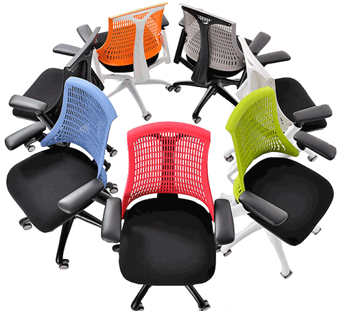 Flex chairs